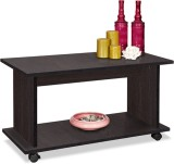 Debono Olive Coffee Table on Castors Eng...