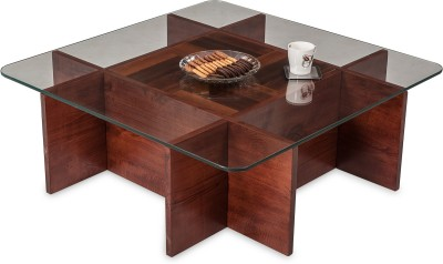 Durian BASCO/B Solid Wood Coffee Table