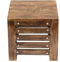 View Craftatoz Solid Wood Coffee Table(Finish Color - psr-08) Furniture (Craftatoz)