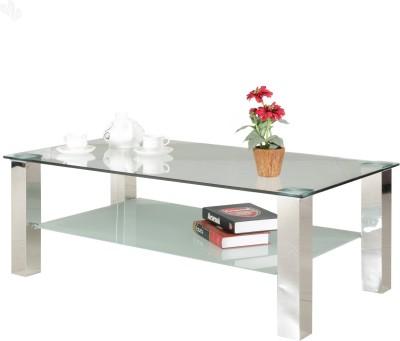 Royal Oak Iris Metal Coffee Table