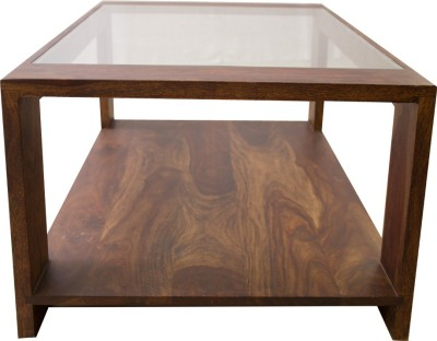 Woodpecker Montana Solid Wood Coffee Table