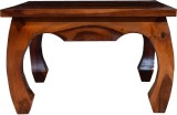 aAdinath Solid Wood Coffee Table (Finish...