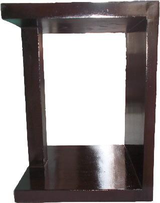Vishwakarma Furniture Solid Wood Coffee Table