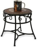 Onlineshoppee CAC Solid Wood Coffee Tabl...