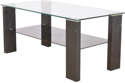 HomeTown Alice Engineered Wood Coffee Table