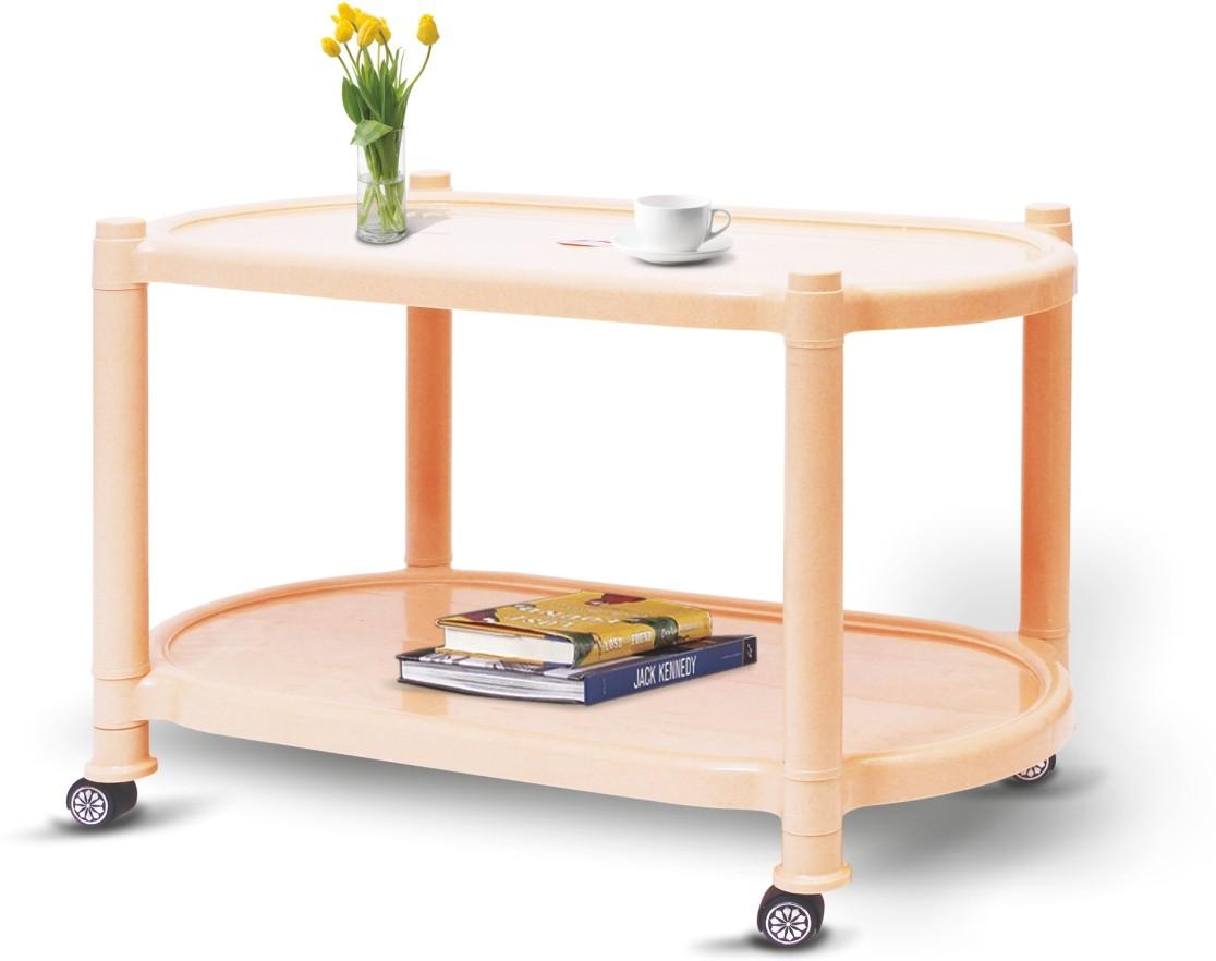 Surprise Plastic Coffee Table