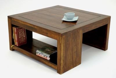 LifeEstyle Solid Wood Coffee Table