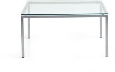 @home by Nilkamal Britz Metal Coffee Table
