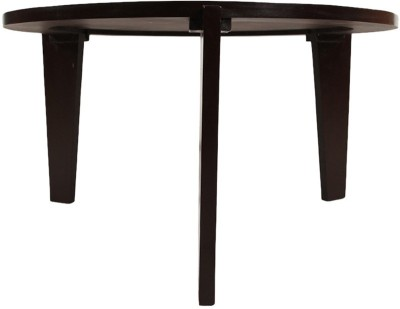 Dream Furniture India Solid Wood Coffee Table