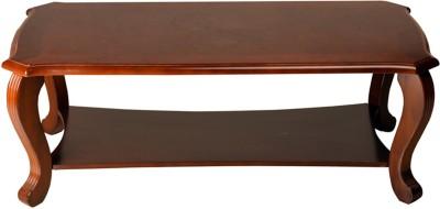 HomeTown Liana Solid Wood Coffee Table