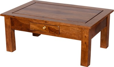 Induscraft Solid Wood Coffee Table
