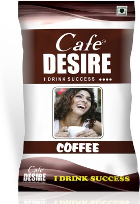 Cafe Desire Premix Instant Coffee 1 kg(Pack of 1 Chikory Flavored)