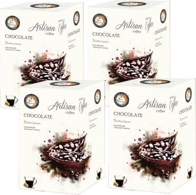 Bonhomia Chocolate Filter Coffee 20 Sachets