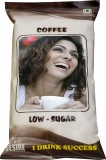 Cafe Desire Certified Low Sugar Instant ...