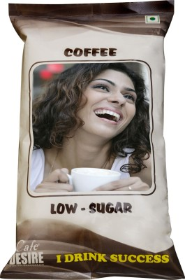 Cafe Desire Certified Low Sugar Instant Coffee 650 g