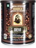 Devi Heritage Premium Arabica Grounds Fi...