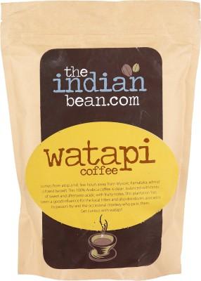 The Indian Bean Watapi Powder Filter Coffee 250 g