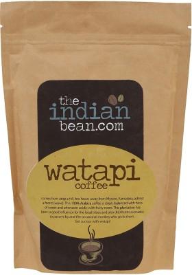 The Indian Bean Watapi Filter Coffee 250 g