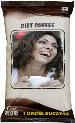 Cafe Desire Certified Diet Instant Coffee 1 kg