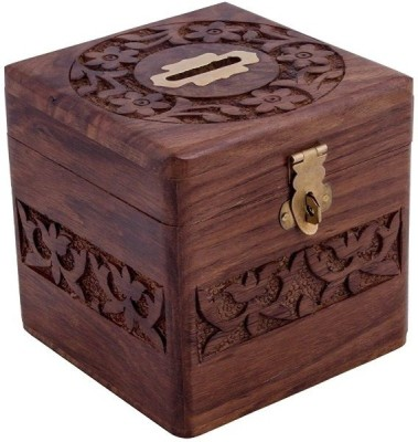 Crafts,man VIAN0198 Coin Bank