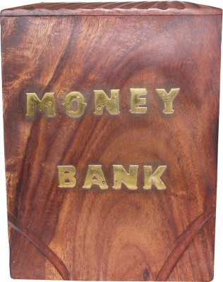 Frabjous HD-57 Coin Bank