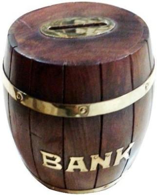 Onlineshoppee Coin Box Piggy Money Coin Bank