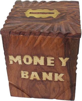 Frabjous HD-27 Coin Bank