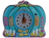 Tootpado Pumpkin Shap Metal Piggy Kiddy Savings Money With Alarm Clock Coin Bank best price on Flipkart @ Rs. 355