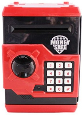 IPG IPG COIN BANK Coin Bank(Red)
