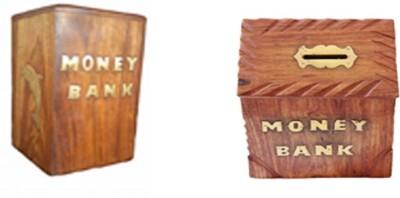 Craftatoz min-94 Coin Bank
