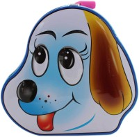 Tootpado Cute Dog Face Metal Piggy Kiddy Money Toy Coin Bank best price on Flipkart @ Rs. 239