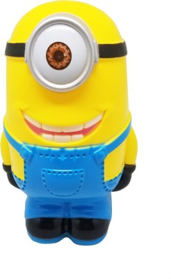 Tuelip Minion character toy for children Coin Bank