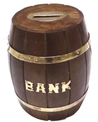 Aeron Money Box Coin Bank