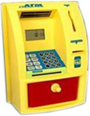 atm super super01 Coin Bank