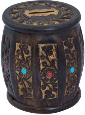 Craft Art India CAI-HD-0272 Coin Bank