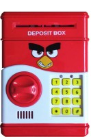 Darling Toys Money Safe Kids Piggy Savings with Electronic Lock Coin Bank best price on Flipkart @ Rs. 719
