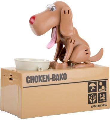 bigbaboon money bank dog Coin Bank