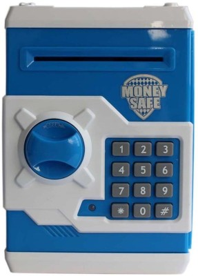 Taneja Enterprises ATM Coin Bank