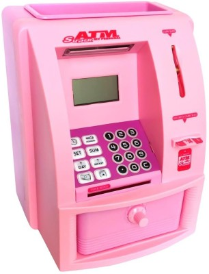 I SQUARE ENTERPRISES atm Coin Bank