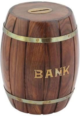 Craft Art India CAI-HD-0275 Coin Bank