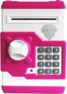 IPG IPG COIN BANK Coin Bank(Pink)