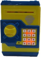 Shivalik Money Safe Password Coin Piggy Kids Savings Bank Coin Bank best price on Flipkart @ Rs. 770