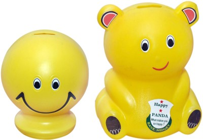 RK Toys Kiddy Coin Bank