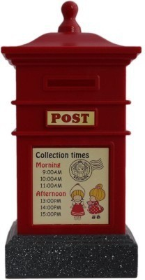 Mayatra's Post Office With Photo Frame Piggy Kiddy Savings Bank Coin Bank