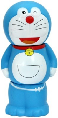 OZ Doraemon Coin Bank Coin Bank