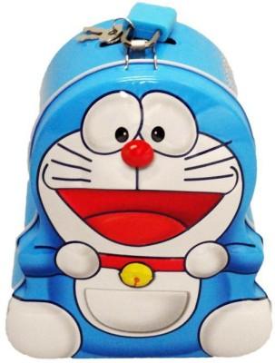 Sihra Doraemon Coin Bank