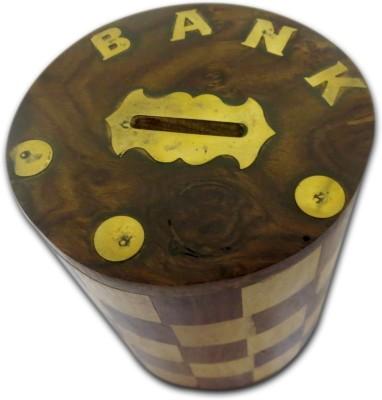 DCS Box Coin Bank