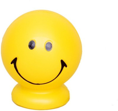 i-gadgets Smiley Coin Bank