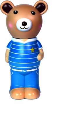Fun Box Teddy sky Coin Bank