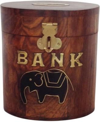 Mavi Handicraft Coin Bank